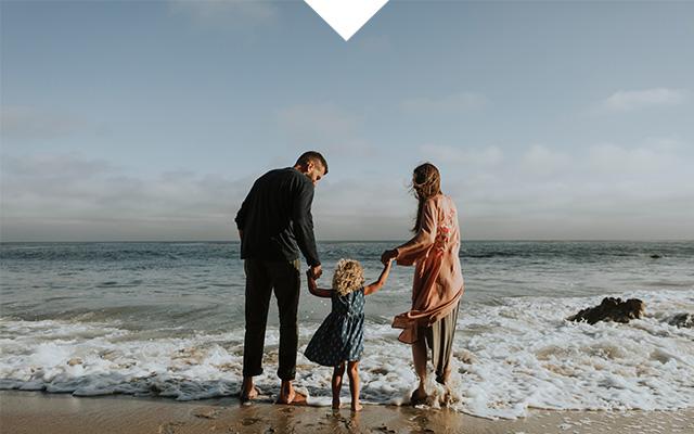 Familienreisen Strand
