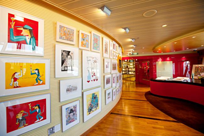 AIDAvita Kunstgalerie