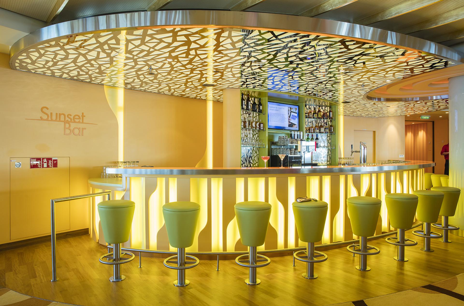 AIDAvita Sunset-Bar