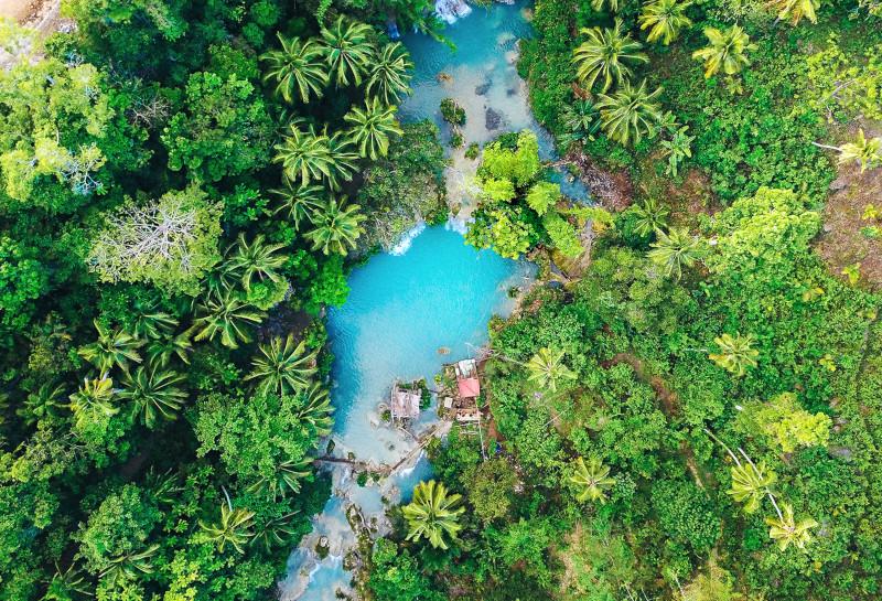 AIDA Asien Philippinen
