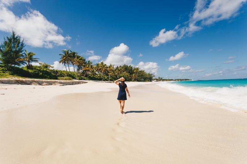 AIDA Karibik Bahamas