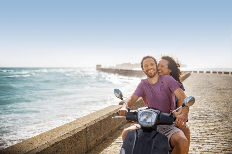 AIDA Mittelmeer Ausflug